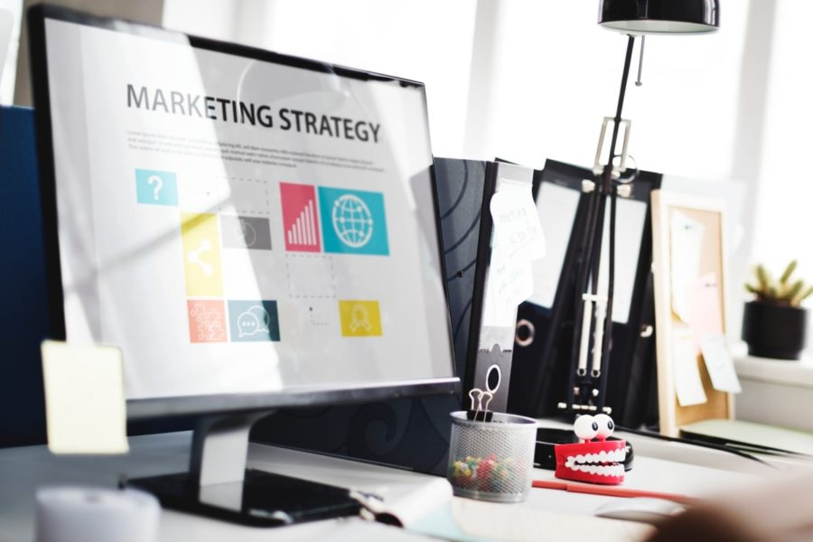 The Top 5 Marketing Tips